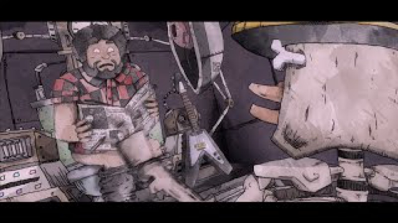 Dance Gavin Dance - Stroke God, Millionaire (Official Music Video)