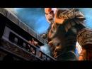 История серии God of War. Вспомним Всё!