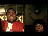 Sean Kingston - Letting Go (Dutty Love) ft. Nicki Minaj (Official Music Video)