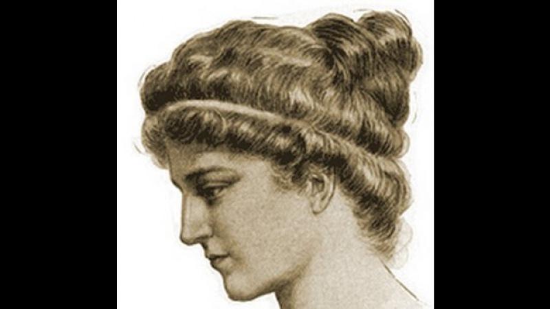 Гипатия, дочь Теона