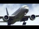 Aeroflot [ Skyteam Livery ] Russian Airlines VQ-BQG Boeing 777-3M0ER