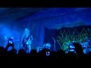 Vader - Reborn in Flames Decapitated Saints (live in Dudutki - 20.07.15)