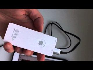 iCharger - Портативное зарядное устройство от apple