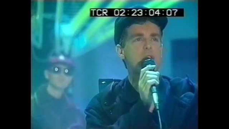 Pet Shop Boys - Rent [HD 50FPS]