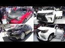2016, 2017 Lexus model LX570, GX400, GX460, RX450, RX270, LS600, GS450, ES300, IS300