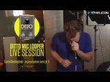 Ditto Mic Looper Daniel Bedingfield -