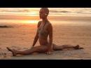 Йога на индийском пляже. Deva Premal