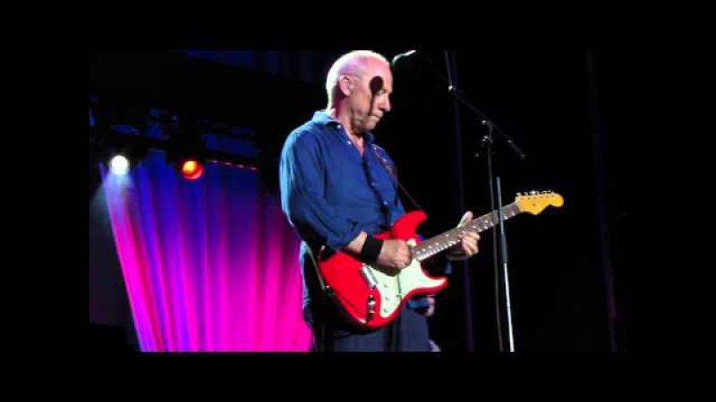 AMAZING Mark Knopfler - Sultans of Swing (Sevilla 26.07.2015)