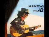 Manitas de Plata Guitarras Morescas