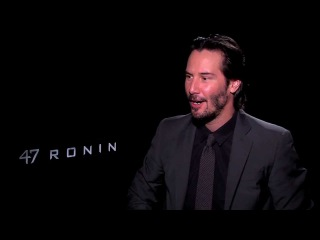 Keanu Reeves on taking his shirt off & the physical pain of playing Neo in The Matrix