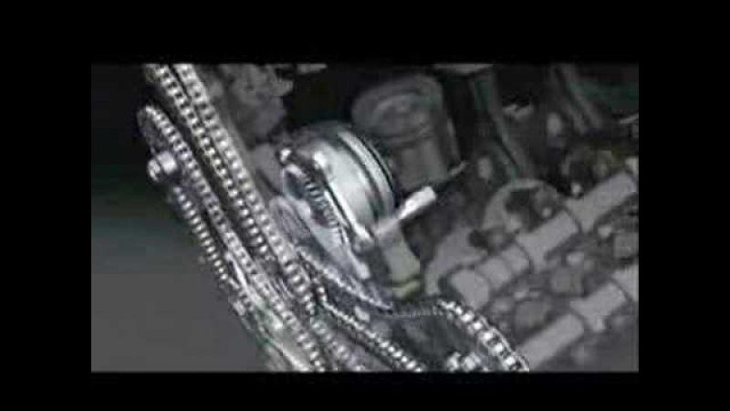 Engine Audi V12 TDI