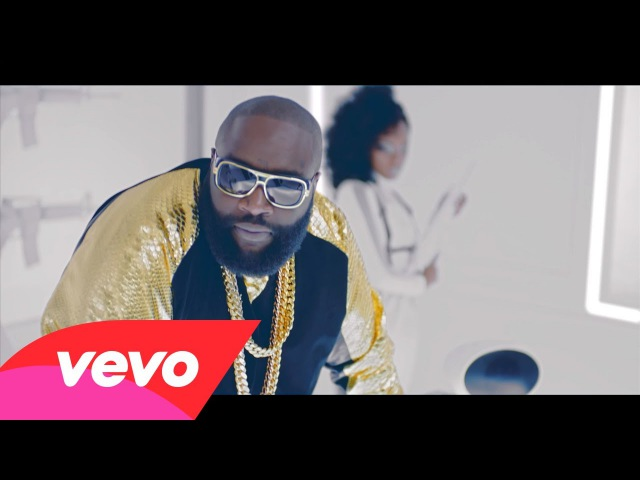 Rick Ross Future - No Games (Official Music Video 03.11.2013)