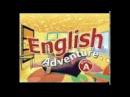 English Adventure Starter A Обучающее видео английский для детей