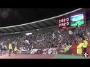 Grobari | Finale Kupa | Čukarički -Partizan 20.05.2015