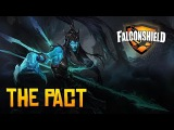 Falconshield - The Pact feat. Nicki Taylor (Original League of Legends song - Kalista)