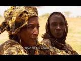Дикая Африка.Жизнь племени Водаабе.Документальный фильм