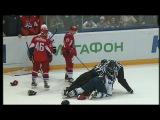 Локомотив - Динамо Москва 3:2 Б 03.10