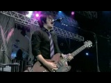 Queens of the Stone Age- In my head (live Eurockeenne 2005)