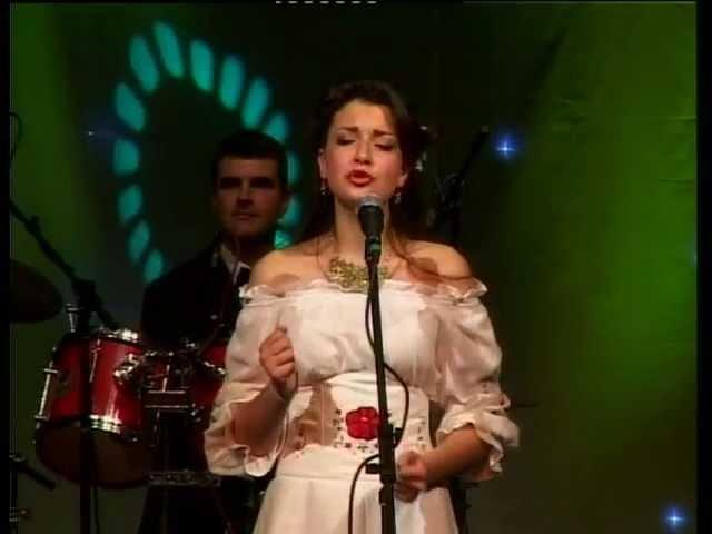 Danica Krstic- Keremeili-Turkish Traditional Song