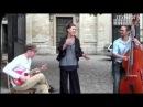ZAZ Je Veux Street Jazz