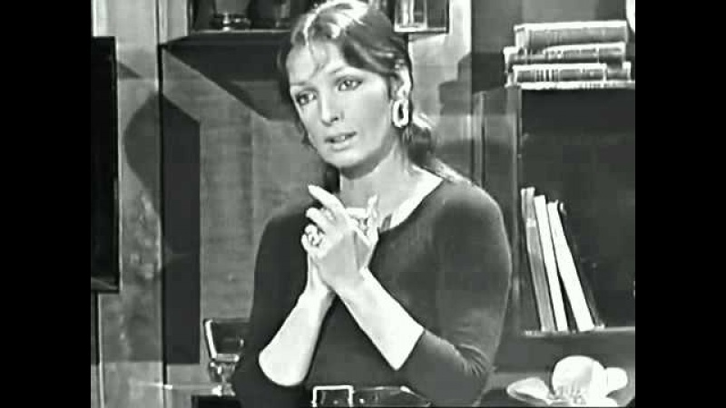 Marie Laforêt - Parle plus bas (1972) version inédite ''the godfather''