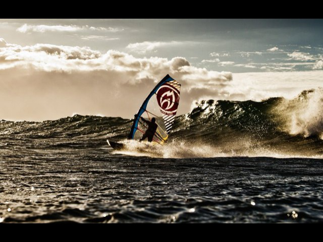 ••• Windsurfing is Awesome •••
