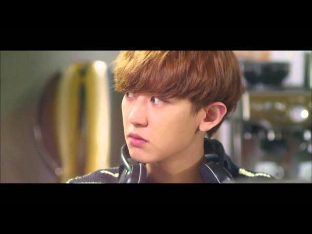 Trailer: «Вдохни в меня жизнь» (exo, chanbaek)
