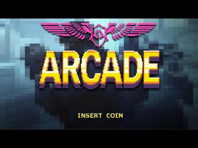 [QBASE:CS:GO] Arcade by Clicky Crisp