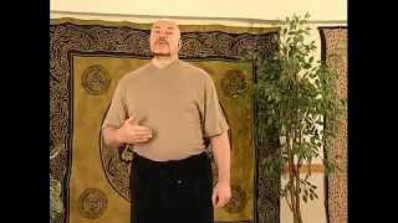Цигун Упражнения для спины Chi Quong Exercises for a back