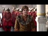 Şehzade Mustafa'nın Kılıç Kuşanma Töreni Muhteşem Yüzyıl 4 Великолепный век новые серии