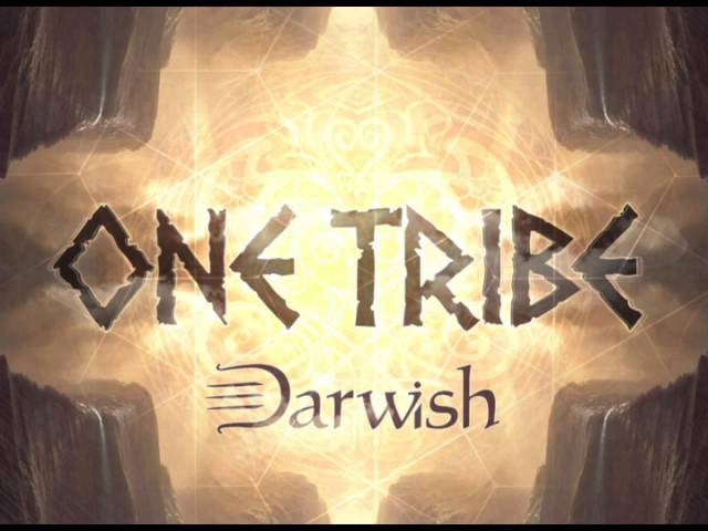 Darwish - One Tribe (2016 Promo Mix CD - Psytrance)