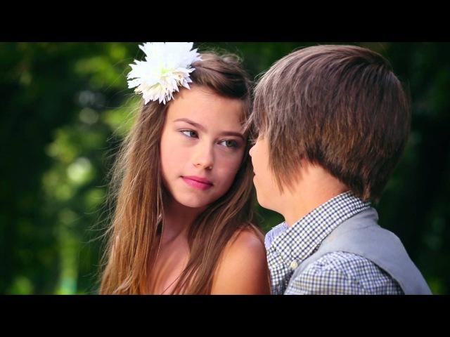 Музыкальный клип Дани и Кристи Любовь сильней