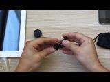 Универсальный объектив 3в1 на прищепке: Широкоугольный, Fisheye (Рыбий глаз), Макро