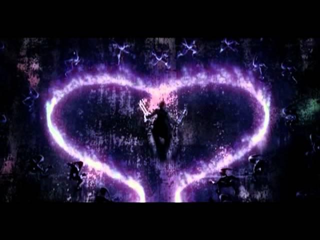 Dubstep Kingdom Hearts - Lindsey Stirling - Crystallize