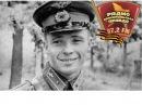Подвиг героя Советского Союза Виктора Талалихина