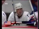 Кубок мира по хоккею (hockey) 1996, Россия-США, 2-5, 3 место