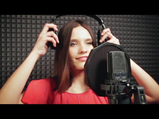 Линэ (LinehSinger) — Прикосновением (Официальный видеоклип 2016)