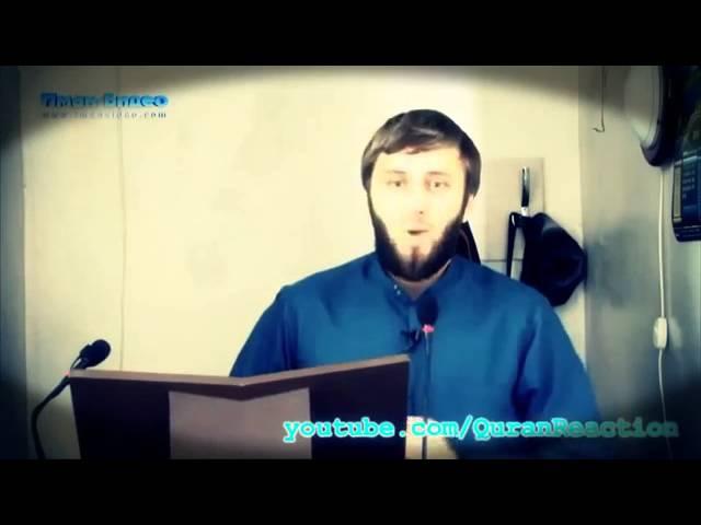 О каком Халифате мы говорим если Мечеть не можем построить