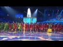 Best moments of the 2011 Winter Asian Games Opening Ceremony Astana Kazakhstan