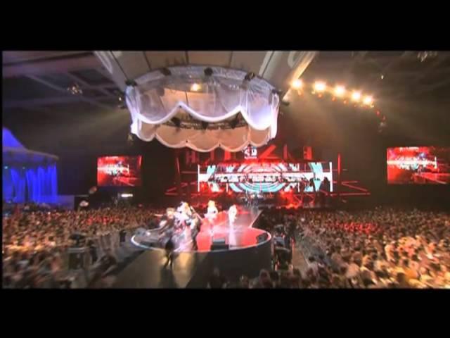 Премия МУЗ-ТВ 2011 (1/22) MUZ-TV Awards 2011 (1/22)