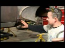 Реставратор автомобилей Oldsmobile 1954