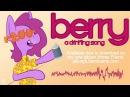 Berry - Jeff Burgess