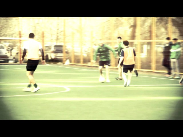 Bauman Cup 2015. Игрок команды МЧС, Кульбаев Аскар