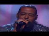 Barry White - let the music play (2000)