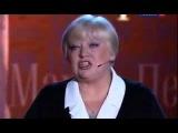 Светлана Крючкова читает стихи Марии Петровых
