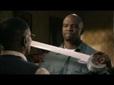 Everybody Hates Chris - Fixing with Duct Tape