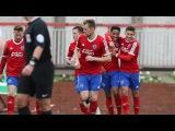 Rhys Browne v Gateshead