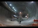 Подземные укрепления армии Германии Документальный фильм