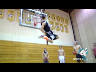BEST Dunk Of All Time_ 6'1 Jordan Kilganon Hits _Lost And Found_