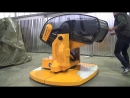 Видеоинструкция по запуску КРВ Звездный клинок